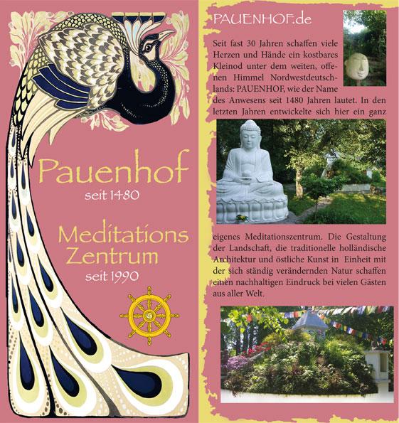 Pauenhof-Flyer