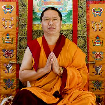 Lama Khenpo Kalsang