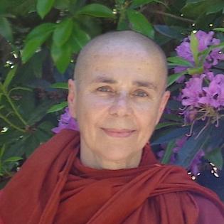 Santacitta Bhikkhuni